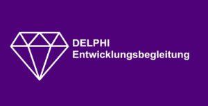 Logo DELPHI Entwicklungsbegleitung in Weinheim