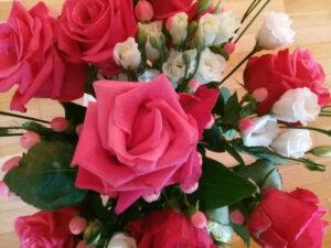 Bild zum Dankeschoen Blumen